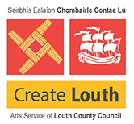 Create Louth logo